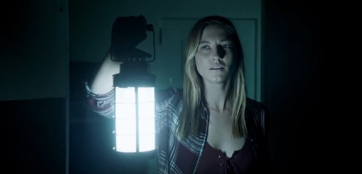 Insidious: The Last Key tops our What to Watch weekend preview