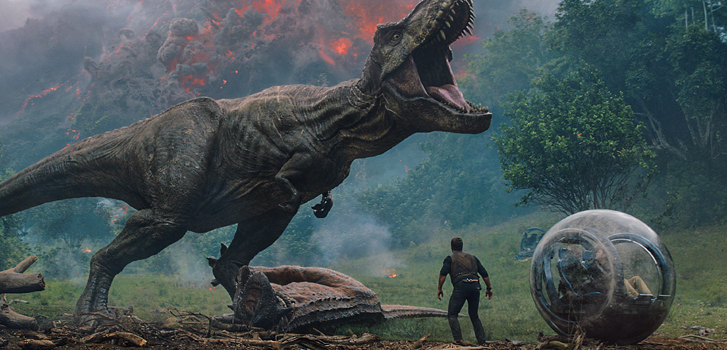 5 rules to remember if you want to survive in Jurassic World: Fallen Kingdom