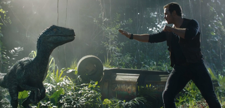 Breaking down the new Jurassic World: Fallen Kingdom trailer
