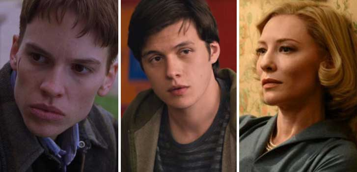 Our Favourite LGBTQ films to celebrate Pride month
