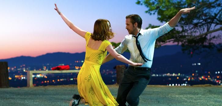 La La Land leads the 2017 Golden Globe Nominations