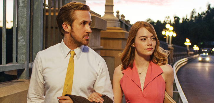 QUIZ: Celebrate La La Land's Cineplex Store release with our La La Land quiz!