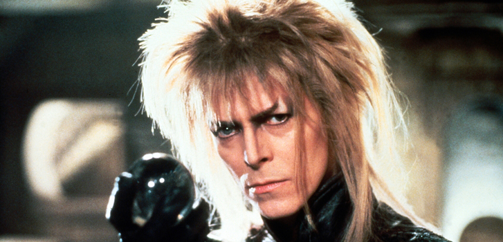 Mark Labyrinth's 30th anniversary with our favourite moments