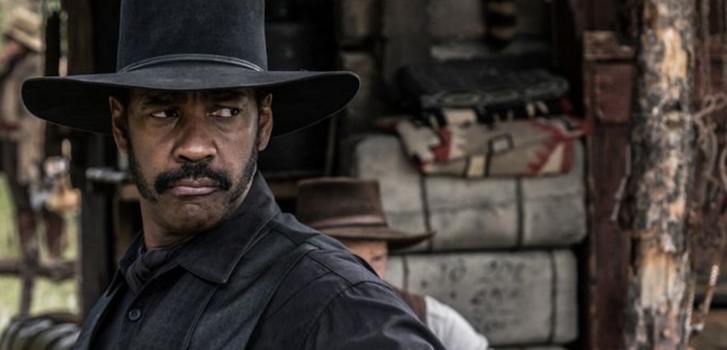 New The Magnificent Seven trailer sees Denzel Washington and Chris Pratt saddle up