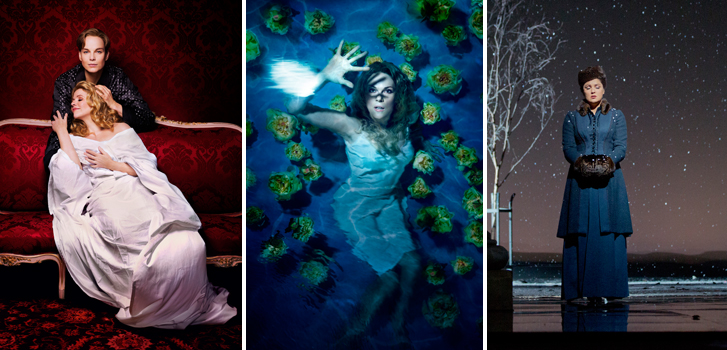 The Met Opera 2016-2017 season kicks off in Cineplex theatres