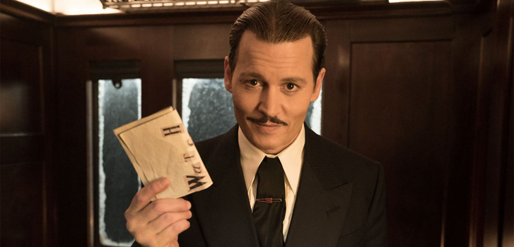5 Reasons to See Murder on the Orient Express