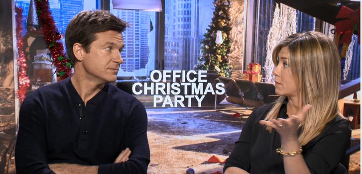 Christmas Office Party Cast.Cineplex Com Tag