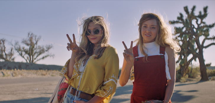 Aubrey Plaza talks social media friendships and Ingrid Goes West