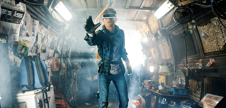 Ready Player One: breaking down the new trailer
