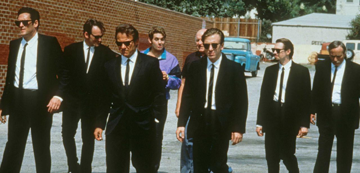 Reservoir Dogs Turns 25! 10 Colourful Facts