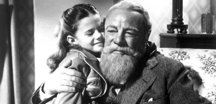 Miracle on 34th Street is back in theatres this month as part of our Classic Film Series