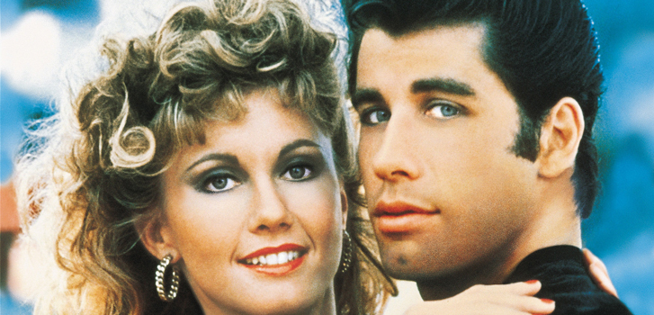Grease returns to Cineplex theatres in April!