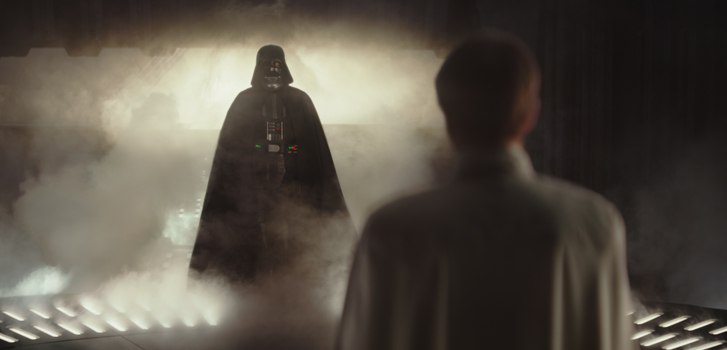 New trailer for Rogue One: A Star Wars Story reveals more about Jyn Erso