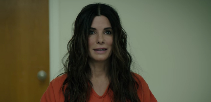 Our favourite Sandra Bullock moments to get us ready for Ocean's 8