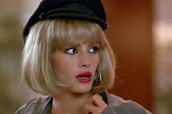 Julia Roberts Pretty Woman Wig 32