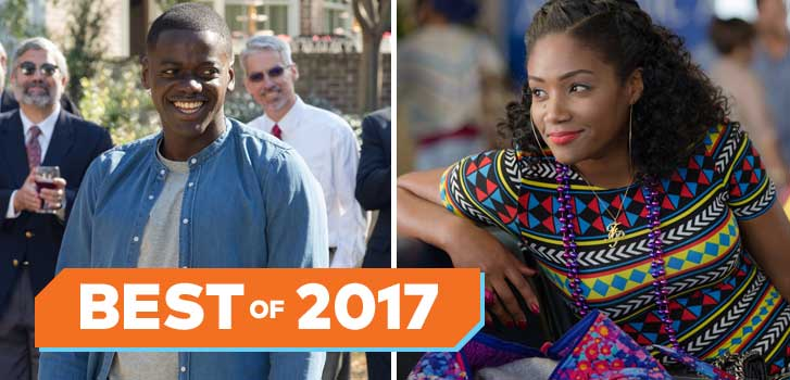 Get Out, Girls Trip and more: The best sleeper hits of 2017