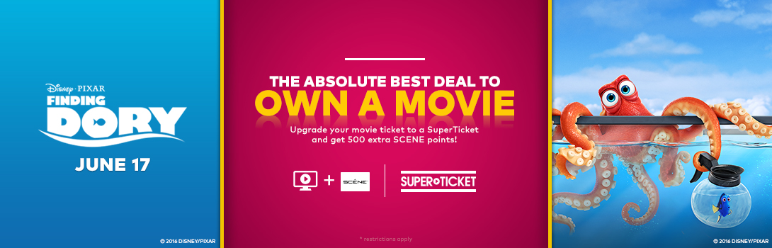 how to buy tickets on cineplex