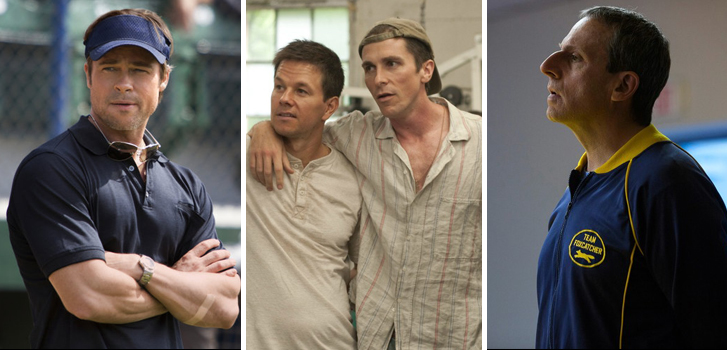 Top 7 Sports Movies Inspired by True Stories