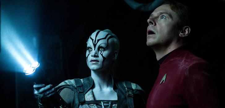 Star Trek Beyond gets a new Rihanna-soundtracked trailer