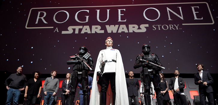 Star Wars Celebration 2016: What we learned