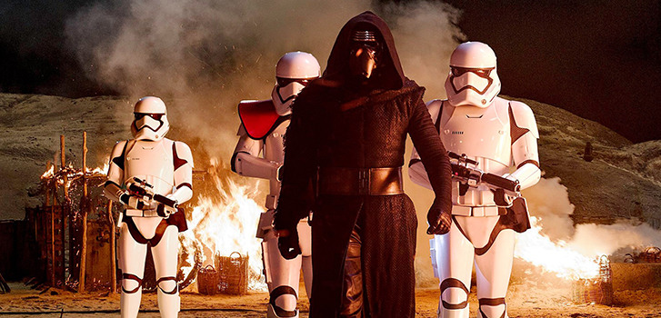 star wars: the force awakens, trailer, image,