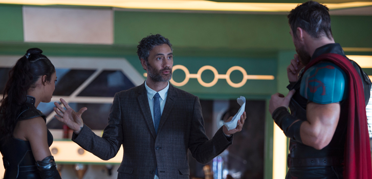 Director Taika Waititi reveals what makes Thor: Ragnarok different from other Marvel movies