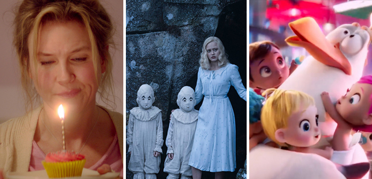 What to see in theatres this Thanksgiving weekend