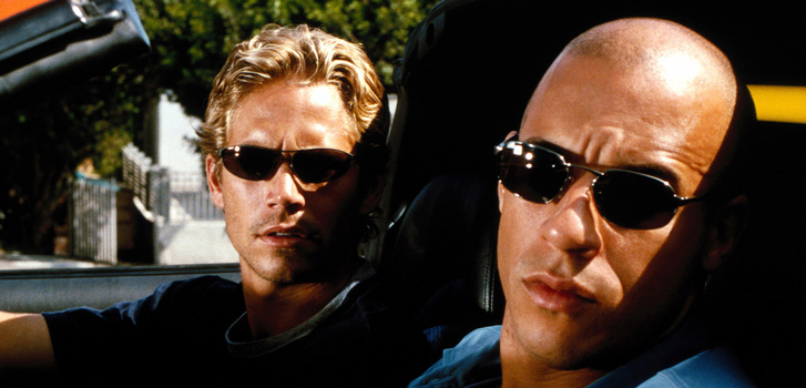 It's The Fast and the Furious 15th Anniversary!