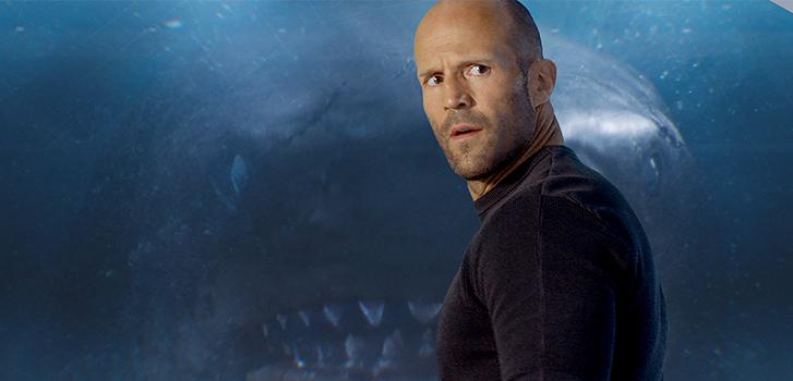 Rattrapez les meilleures scènes de requins avant de voir Mégalodon