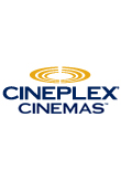 Cineplex Cinemas Kitchener and VIP