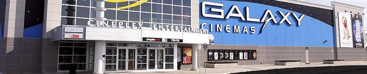 Movie times brantford