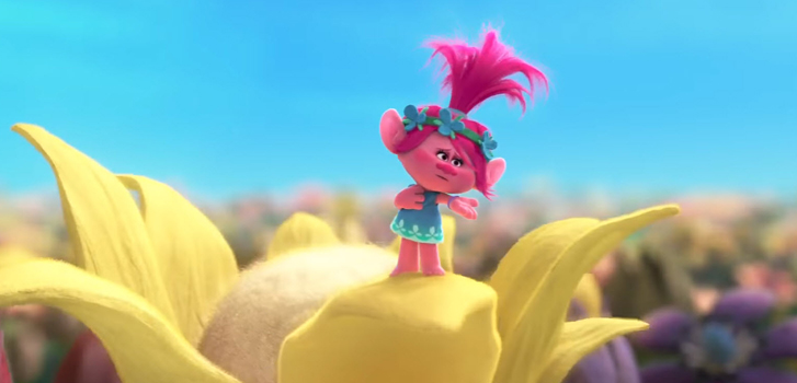 Justin Timberlake and Anna Kendrick show off their pipes in new Trolls trailer