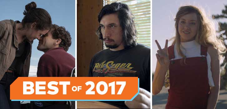 Stronger, Logan Lucky, Ingrid Goes West and our underrated movies of 2017