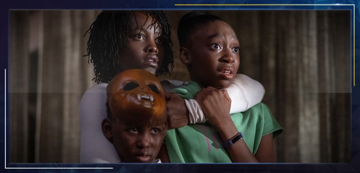 WTFilm: Investigating the wild fan theories surrounding Jordan Peele's new horror film, Us