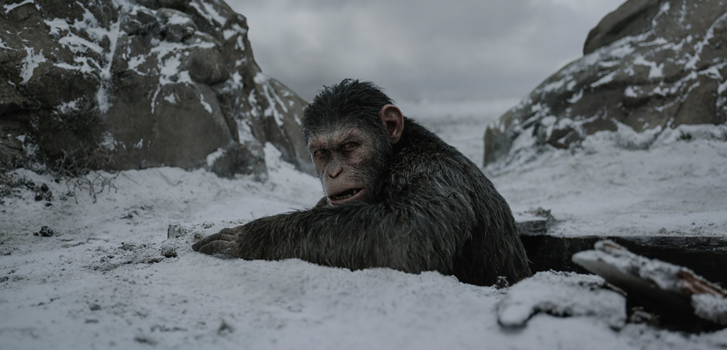 Everything you need to know about the Planet of the Apes movies in less than two minutes!