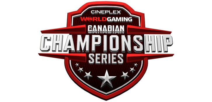 It's the Worldgaming Call of Duty: Infinite Warfare Canadian Championship Finals this weekend!
