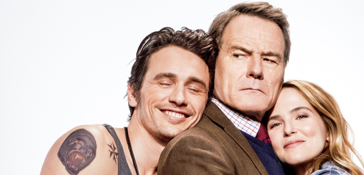 New trailer for Why Him? released!