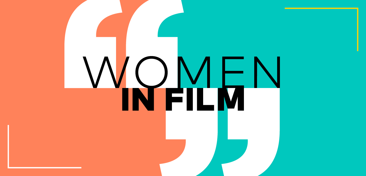 Celebrate Women's Day with 12 inspiring quotes from women changing the film landscape
