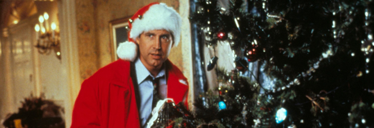usually the main characters in movies are the ones dealing with bad neighbours in national lampoons christmas vacation the main characters are the bad - Characters In Christmas Vacation