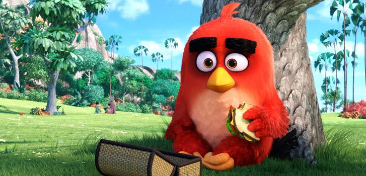 jason sudeikis, the angry birds movie, image
