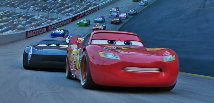 cars 3, quiz, cineplex, new, sequels, cars