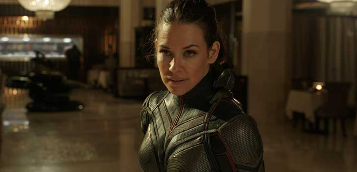 5 things you need to know about The Wasp