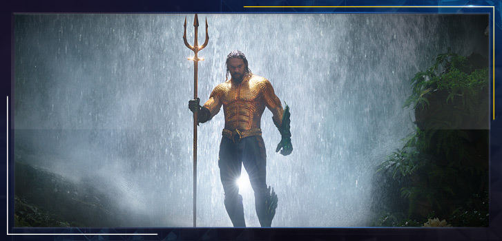 Jason Momoa takes us on a deep dive to the magical world of Atlantis