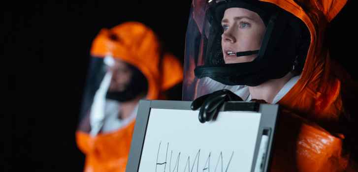 amy adams, arrival, image