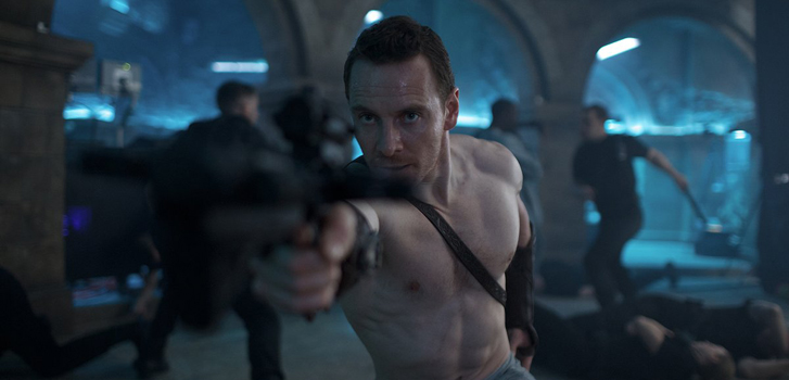 Michael Fassbender becomes a lethal assassin in new Assassin's Creed trailer