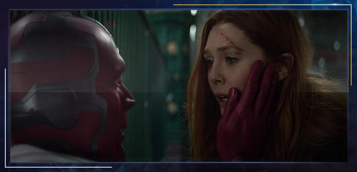 Elizabeth Olsen, Chris Hemsworth, Chris Evans and more on the ambition of Infinity War