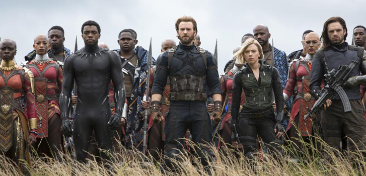 Breaking down the new trailer for Avengers: Infinity War