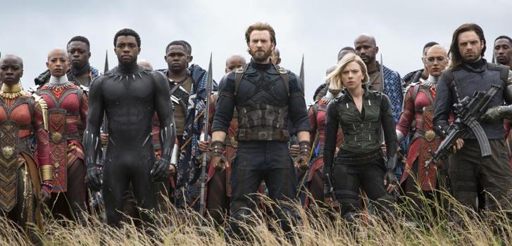 Breaking down the new trailer for Avengers: Infinity War