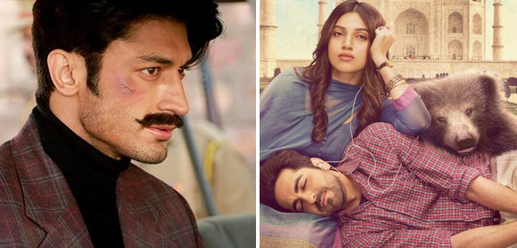 Baadshaho, Shubh Mangal Saavdhan and more international cinema titles opening this weekend!