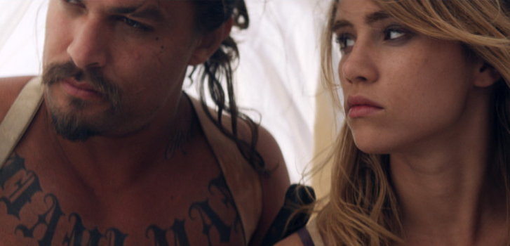 the bad batch, jason momoa, suki waterhouse, jim carrey, keanu reeves,